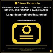 DIFESA RISPARMIO - RIMBORSI OBBLIGAZIONISTI .001